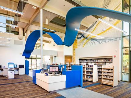 Sunnyside Library