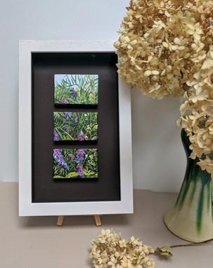 Hedgerow Miniature II