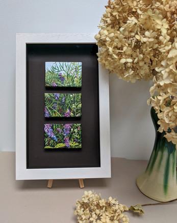 Hedgerows Miniatures II