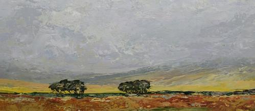 A Slice of Dartmoor - detail
