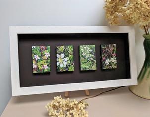 Hedgerow Miniature III