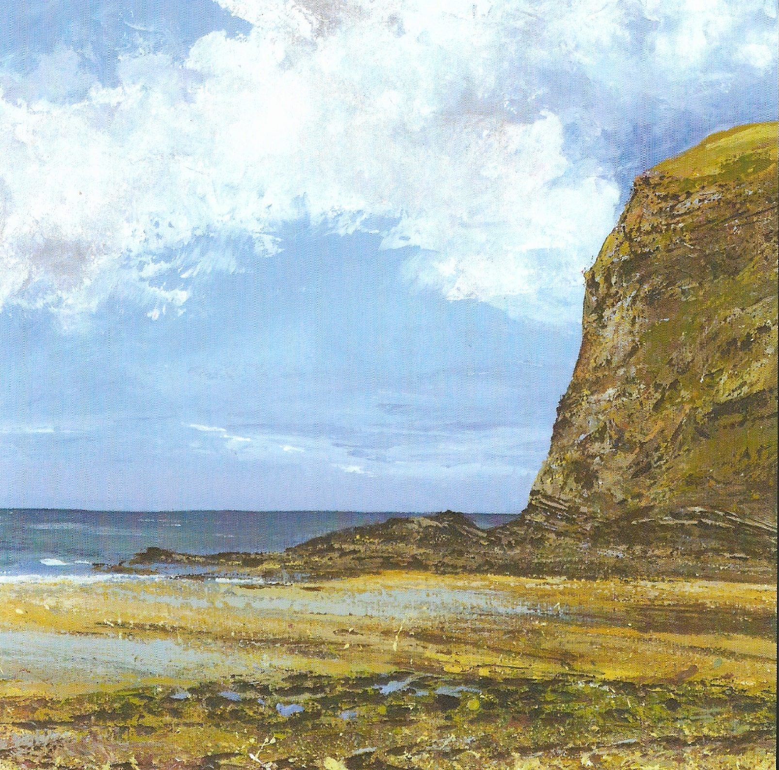 Crackington