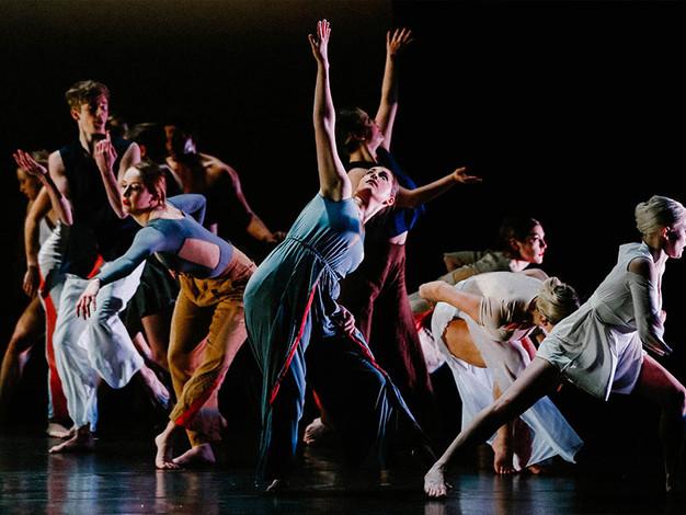 Theatre, Drama, + Contemporary Dance