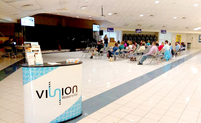 VISION WATERVILLE
