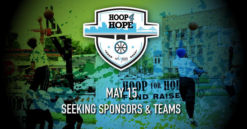Hoop 4 Hope