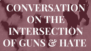 Webinar: A Conversation on the Intersection of Guns & Hate
