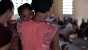 Statement on Supporting Haiti