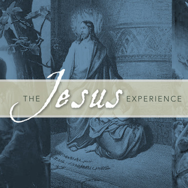 "What would it look like for you to ""experience Jesus""?"