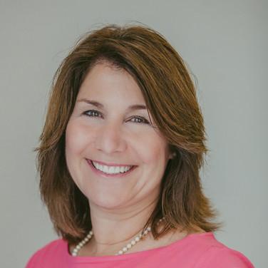 Leslie Kusek, Community Life Ministry Director