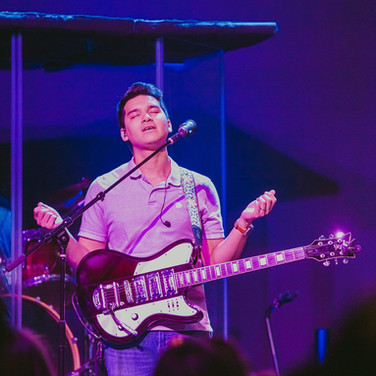 Inspiring Worship