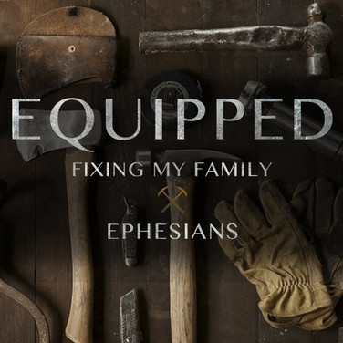 The book of Ephesians offers life-changing, empowering, relationship-building truths thatccan equip us to fix our broken families and relationships.