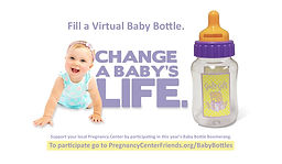 Virtual baby bottle art for slide_email_