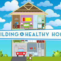 How can I build a healthy home (life)?