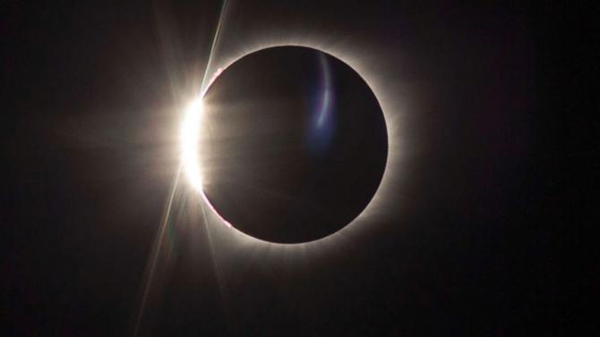 Guard against spiritual eclipses