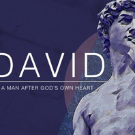 """Why is David called """"a man after God's own heart"""" and how can we too mirror the heart of God?"""