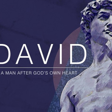 "Why is David called ""a man after God's own heart"" and how can we too mirror the heart of God?"