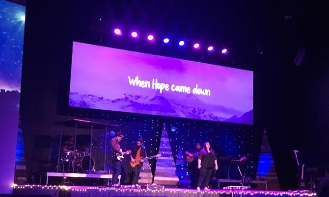Hope - real Hope