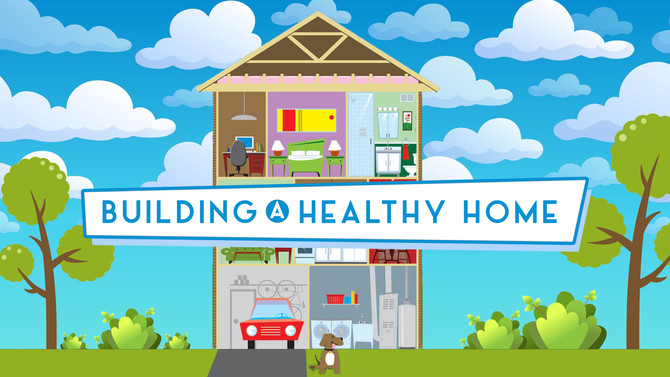 Building a Healthy Home
