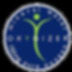 Marta Ricci Personal Trainer è rivenditore ufficiale OXYGIZER, acqua naturale addizionata ad OSSIGENO ( O3 ), disponibile in bottigliette di vetro da mezzo litro (500 ml).  Non si trova in vendita al dettaglio, è venduta a sportivi professionisti e a chi si prende particolarmente cura del proprio corpo dal punto di vista funzionale ed estetico. L'ossigeno addizionato all'acqua non ne altera assolutamente il sapore, ma migliora le performace sportive, combatte il mal di testa, migliora l'aspetto estetico perchè ossigena i tessuti e lo fa tutto questo dall'interno. Le bottiglie sono vendibili singolarmente o in casse da 12 pezzi (6 litri).