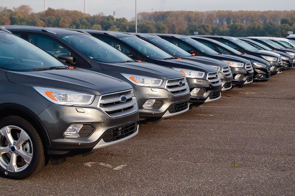 Estrategias para vender más autos