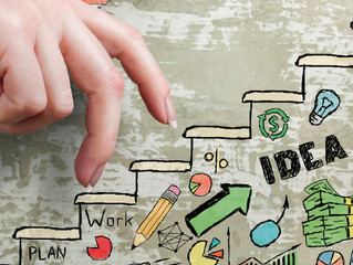 8 Pasos Para Ser Un Gran Emprendedor