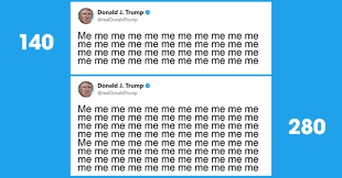 Tuits de 280 Caracteres, ¿Buena o Mala Idea?