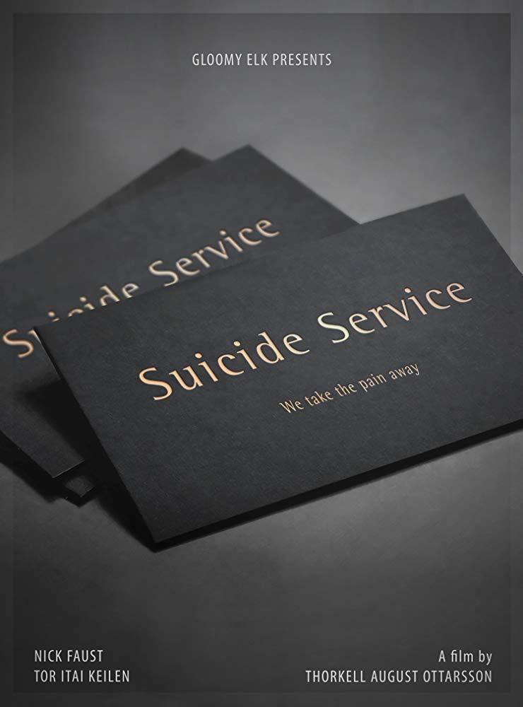 SUICIDE SERVICE