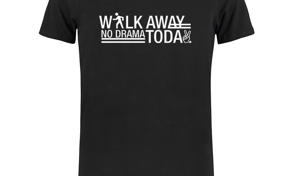 Amir Alliance Black T-Shirts