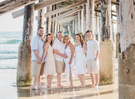 5 Reasons Summer Mini Sessions are for YOU!