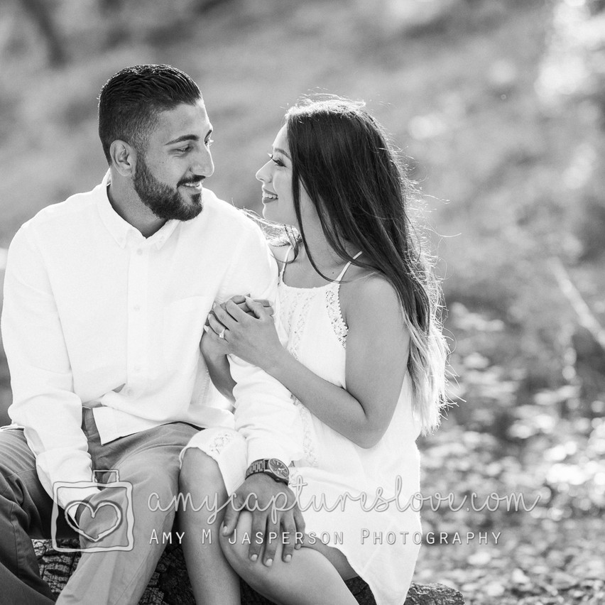 Engagement, Photoshoot, Shoot, Love, Couple, Nature, Wilderness, Whiting Ranch Wilderness Park, Foothill Ranch, Orange County, California, Orange County photographer, OC Photographer, Amy Captures Love.