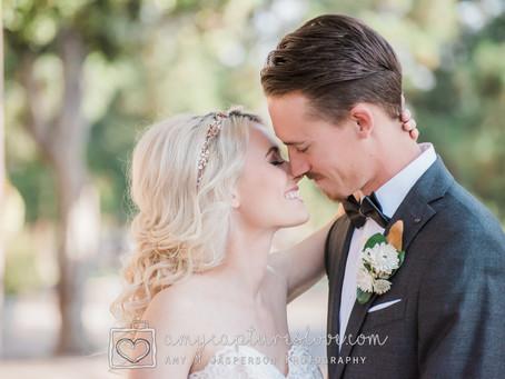 An Enchanted Wedding at The Hacienda