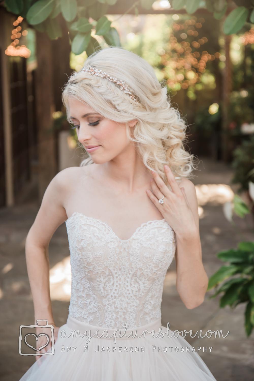 The Hacienda Santa Ana Wedding