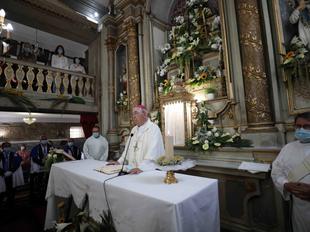 Arcebispo de Braga alerta para a necessidade de haver justiça alimentar