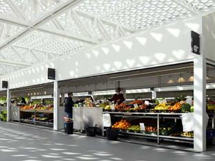 Mercado Municipal de Famalicão vai ter Armário Circular para promover reutilização de embalagens