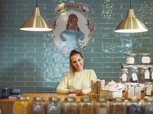 A mercearia inspirada na Avó Pureza tem agora loja online