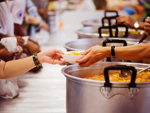 Casa do Voluntário aposta no combate ao desperdício alimentar