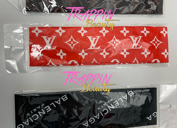 Custom Headbands (leave style in notes)