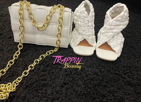 Dreamy Set (leave shoe size in notes)