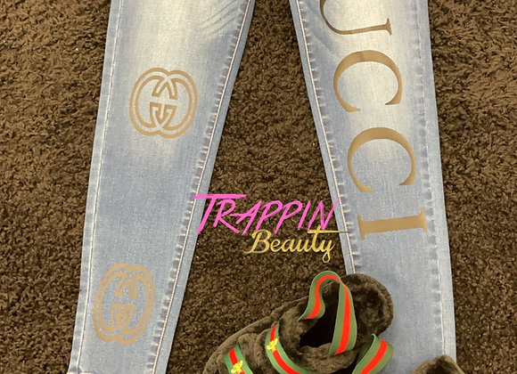 GG Jeans (size 0-13)