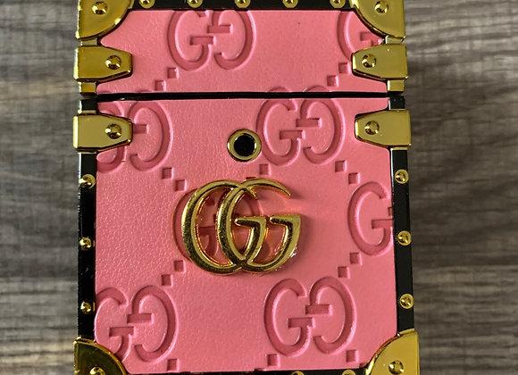 Pink AirPod Case