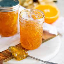The Gift of Marmalade
