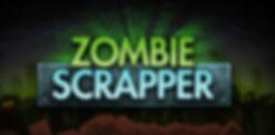 Zombi Scrapper Logo