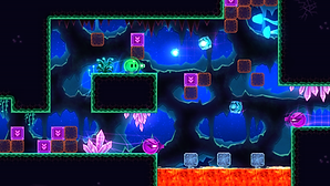 Mystic Cave Screenshot