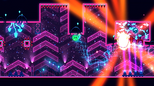 Space Rave Screenshot