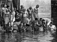 Faith & Pray 001,  Varanasi - India