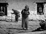 Faith & Pray 009, Paro-Bhutan