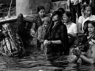 Faith & Pray 003 Varanasi-India