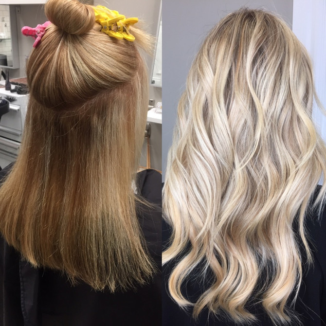 NBR - The Hair Extension Game Changer