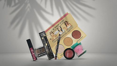 Make-up Addict Package