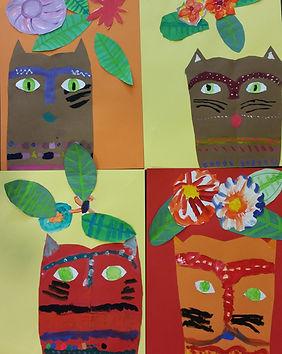 Kahlo inspired cats.jpg